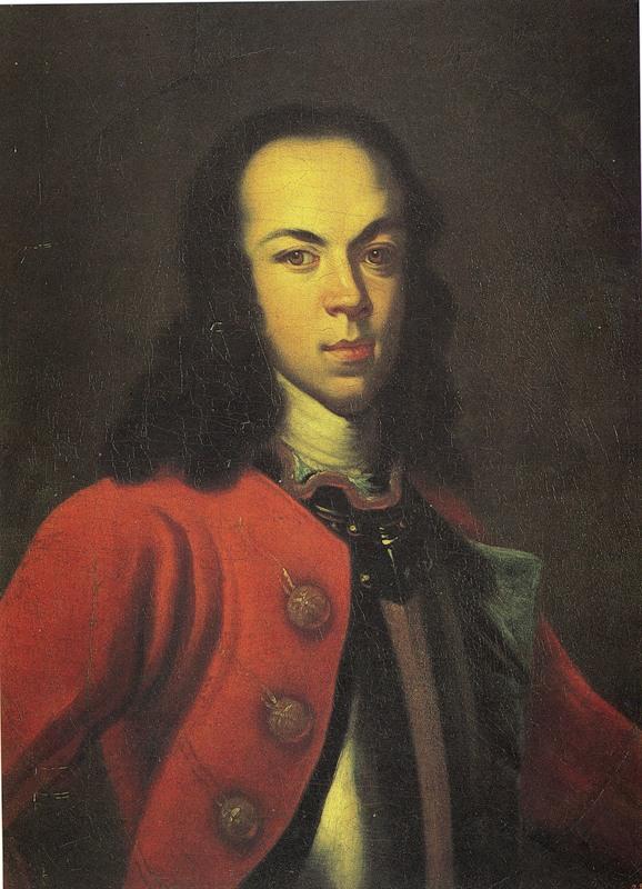 Жертва царской опалы царевич Алексей Петрович История и  Алексей Петрович 1690 1718